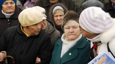 """Пенсии """"по-новому"""": для кого увеличили пенсионный возраст и кто на очереди"""