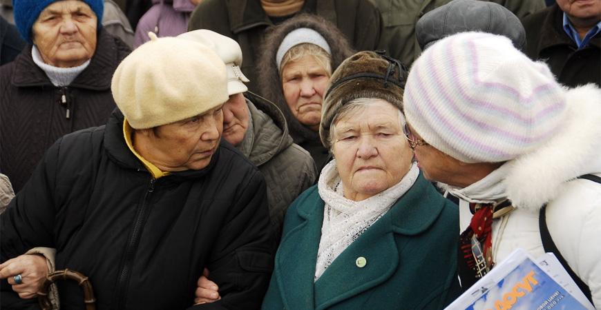 Пенсии «по-новому»: для кого увеличили пенсионный возраст и кто на очереди