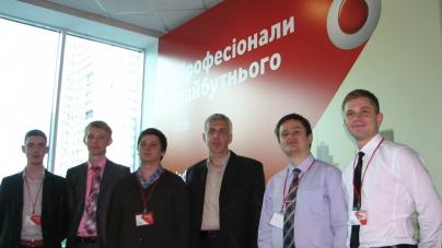 Лучшие 3G-идеи родились во «Львовской политехнике» и «Одесской академии связи»