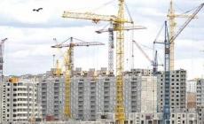 Госстат обнародовал данные по объемам строительства в 2016 году