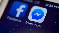 Ежемесячная аудитория Facebook Messenger достигла 1 млрд человек