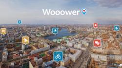 В Украине появилась соцсеть для встреч по интересам Wooower
