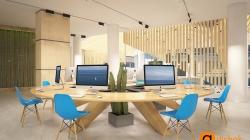 Colliers International: офисный рынок продолжает оставаться рынком арендатора