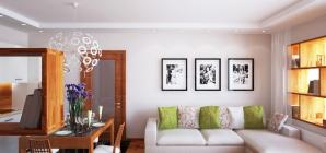 Как изменились цены на двухкомнатные квартиры в Киеве за полгода