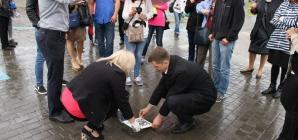 Ужгород станет следующим городом в сети инновационных маршрутов  Vodafone Smart Routes