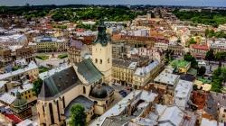 Летний отдых во Львове: цены на аренду жилья