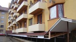 Як вигідніше утеплити багатоквартирний будинок