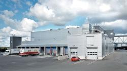 Colliers International: складская недвижимость остается невостребованной