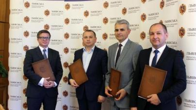 Львівщина перша в Україні запроваджує відшкодування відсотків за кредитами для малого бізнесу