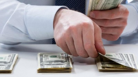 В мире появилось 149 новых долларовых миллиардеров в 2015 году