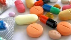 Более половины импортных антибиотиков на рынке — из Нидерландов и Германии