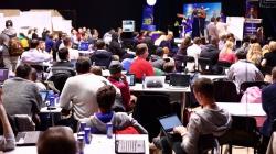 1+1 медіа організує найбільший хакатон в Україні
