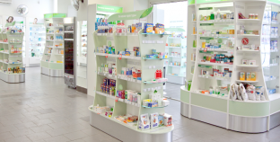 Аптечные продажи в Украине выросли на 18%