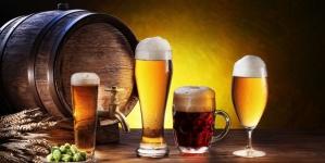 Россия и Молдова существенно сократили импорт пива в Украину