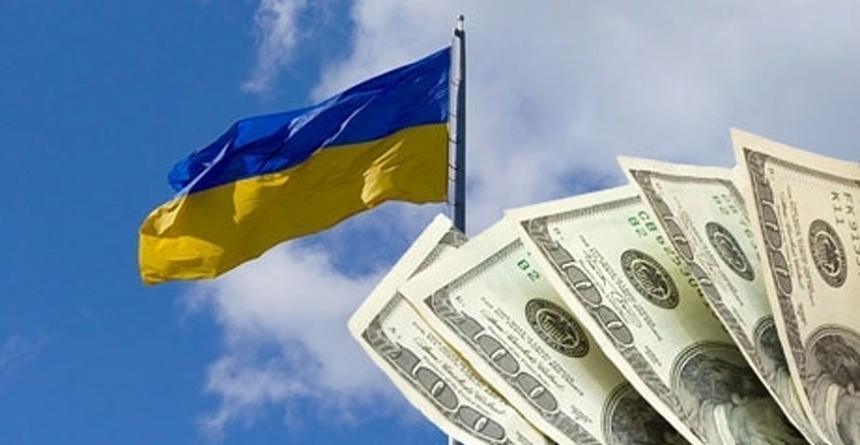 Импорт товаров в Украину превысил экспорт на 682 млн. долларов