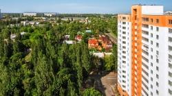 Как изменились цены на двухкомнатные квартиры в Святошинском районе Киева с начала 2016 года