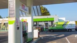Мобильные лаборатории TFC: 10 лет бескомпромиссного контроля качества топлива