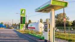«ОККО» расширяет сеть газовых модулей в Западной Украине