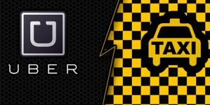Uber готов купить конкурента за $2 млрд
