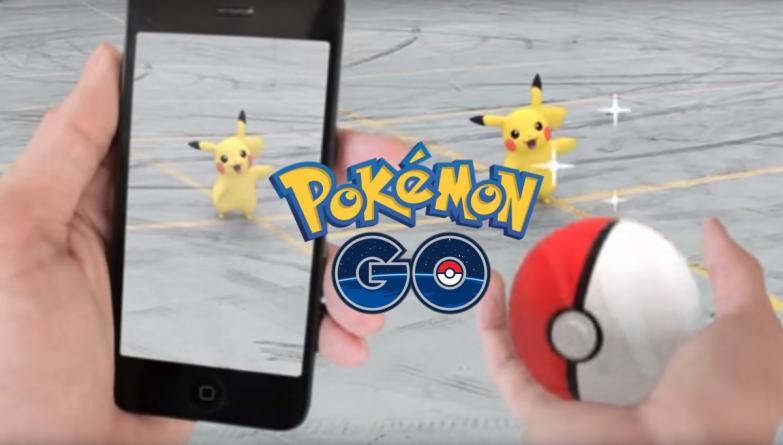 Pokemon GO заработала $500 млн за два месяца