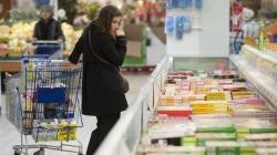 В августе потребительские настроения украинцев улучшились – исследование GfK