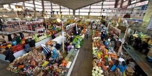 В Киевсовете готовят новые правила торговли на столичных рынках
