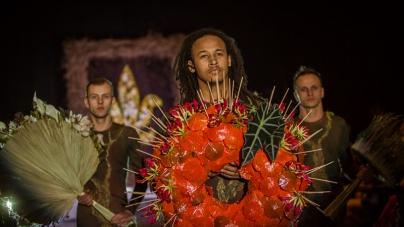 В Киеве пройдет масштабный фестиваль цветочных идей Kiev Flower Show