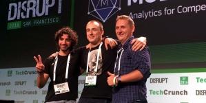 Украинский стартап победил на TechCrunch Disrupt и получил $50 тыс