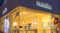 Очарование Pandora: как маленький ювелирный магазин превратился в мировой бизнес