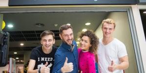 Украинская сеть UAmade откроет первый магазин в Днепре