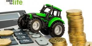 Idea To Life поможет правильно построить систему учета для украинских аграриев