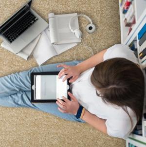 В Vodafone Books появятся аудиоспектакли