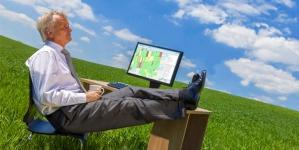 Держгеокадастр презентував платформу з проведення земельних торгів онлайн