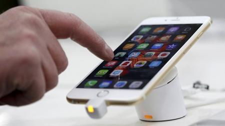 Huawei грозится потеснить Apple на рынке смартфонов