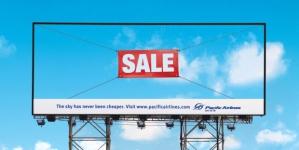 Наружная реклама в Украине: динамика развития и перспективы