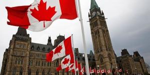Парламент Канады рассмотрит соглашение о свободной торговле с Украиной