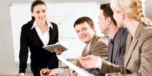 Быть бизнес-лидером. 16 историй успеха