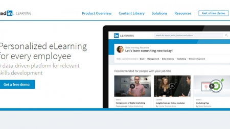 LinkedIn представила новый дизайн и чат-ботов