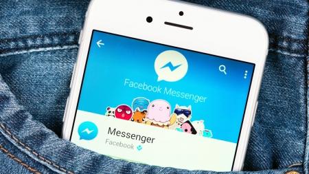 Пользователи Facebook смогут делать покупки через мессенджер