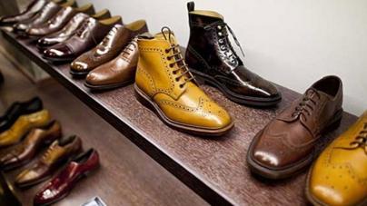 Россия остается основным покупателем украинской обуви