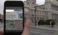 Vodafone открывает новые объекты на «Тропе легенд» в Полтаве