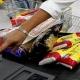 «Ъ»: «Азбука вкуса» внедрила оплату покупок с помощью отпечатков пальцев