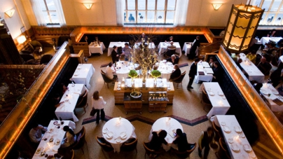 Мастер-класс «От официанта до владельца ресторана. Как построить собственный бизнес, имея опыт наемного сотрудника»