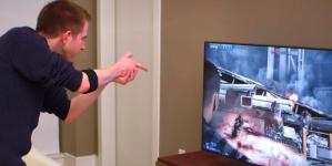 Amazon и Intel инвестировали в стартап по распознаванию жестов