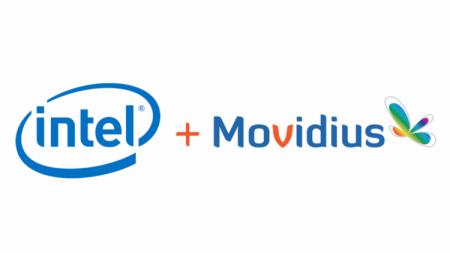 Intel купила компанию по производству визуальных процессоров Movidius
