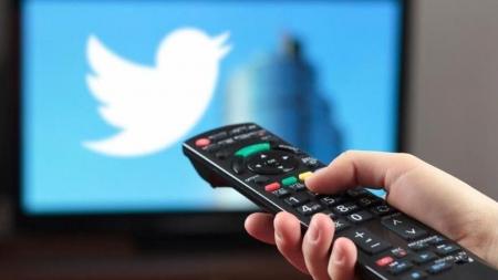 Twitter запускает видеоприложение для ТВ-платформ