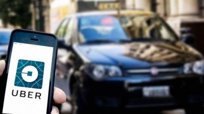 Uber поднимает стоимость услуг такси в Киеве