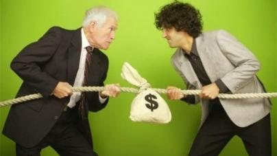 Коллекторы готовы торговаться с заемщиками