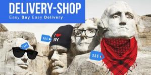 Delivery-International запустила автоматизированную систему покупок и доставки из США