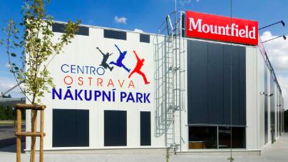 Focus Estate Fund из Украины купил  Ритейл парк в Чехии